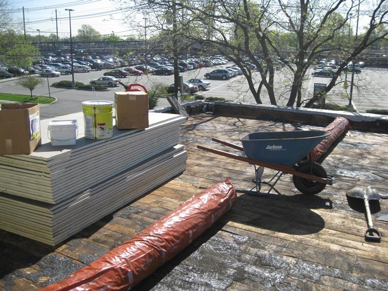 Clark Roofing Contractor New Jersey ...