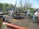 clark roofing contractor
