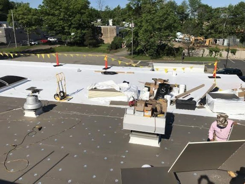 Previous Roofing Projects New Jersey Roofing