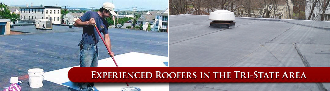 commercial roofing in New Jersey
