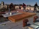 Westfield HVAC contractors roofing